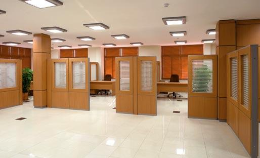 ایده کسب و کار با یک واحد یا ساختمان تجاری