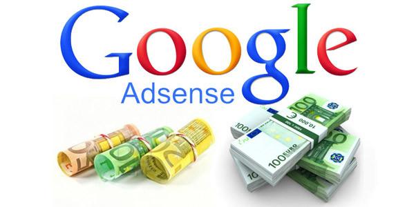 کسب درآمد از گوگل ادسنس